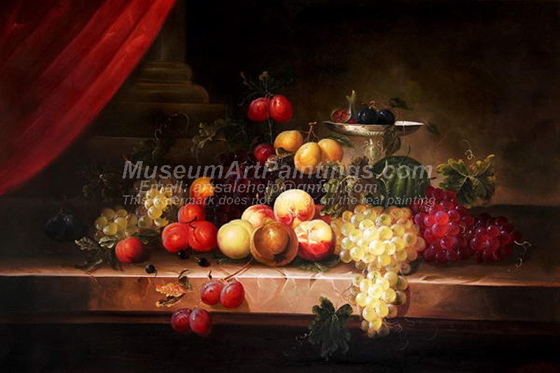 Fruit Paintings 003