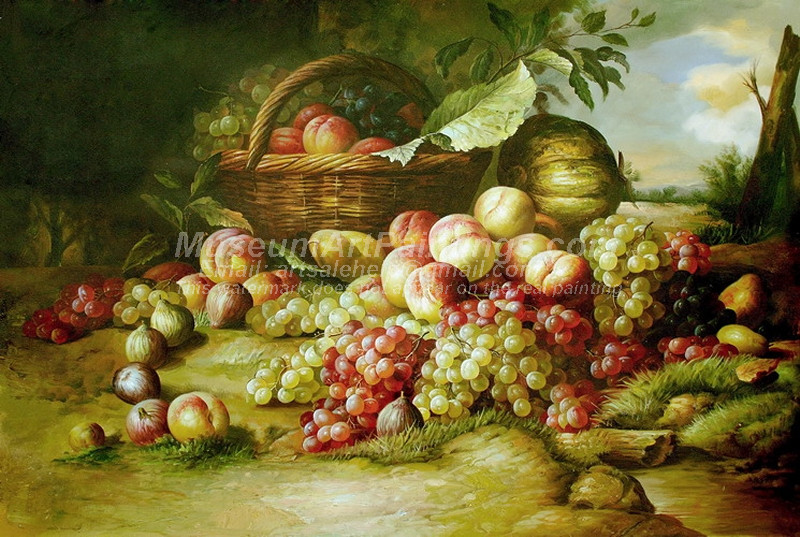 Fruit Paintings 004