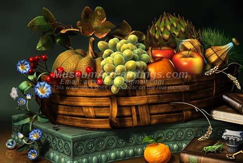 Fruit Paintings 005