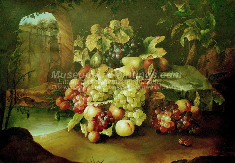 Fruit Paintings 006