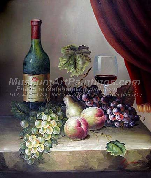 Fruit Paintings 008
