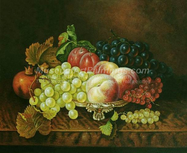 Fruit Paintings 009