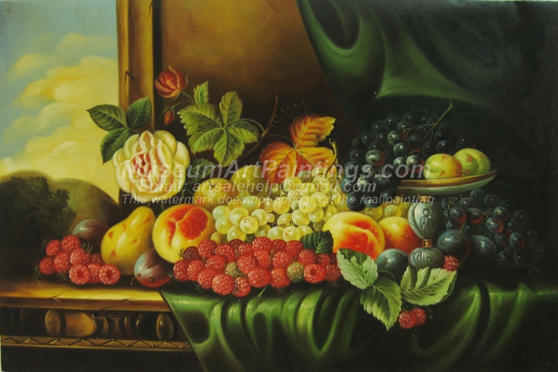 Fruit Paintings 010