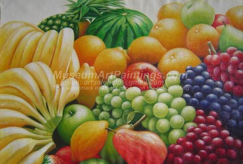 Fruit Paintings 011