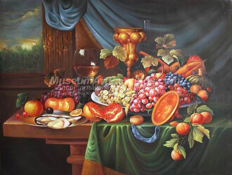 Fruit Paintings 014