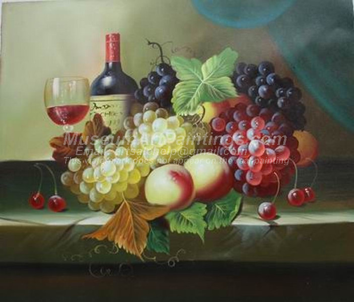 Fruit Paintings 015