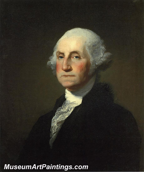 George Washington The First Good President