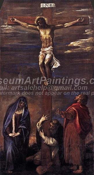 Jesus Oil Painting 067