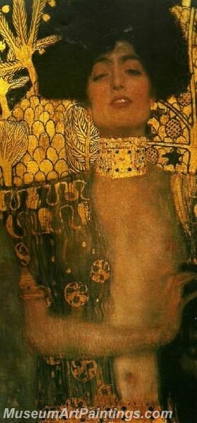 Judith Painting