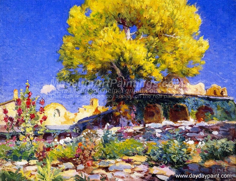 Landscape Paintings Irving Couses
