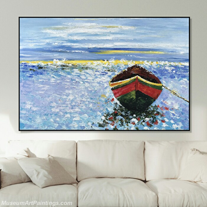 Living Room Paintings for Sale Abstract Landscape Paintings 02