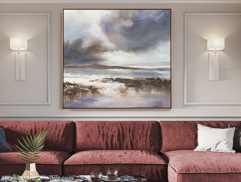 Living Room Paintings for Sale Abstract Painting
