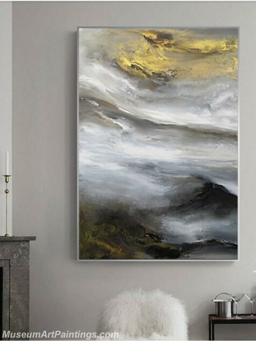 Living Room Paintings for Sale Abstract Painting B01