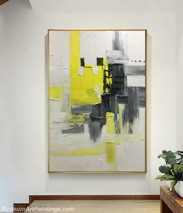 Living Room Paintings for Sale Abstract Painting B02