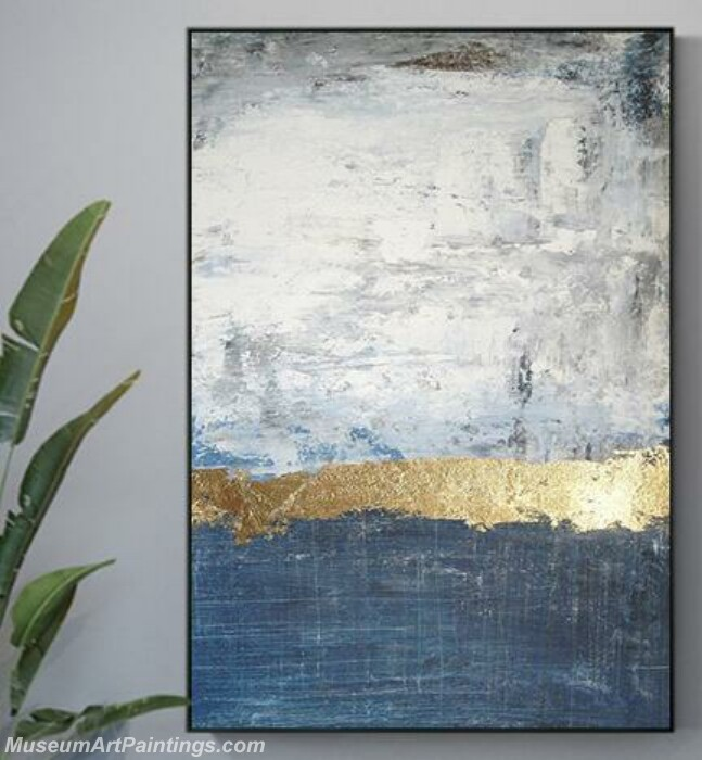 Living Room Paintings for Sale Abstract Painting B030