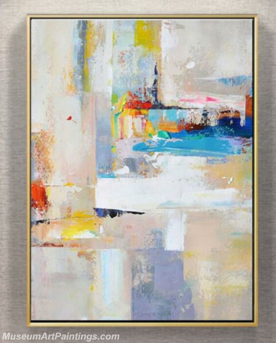 Living Room Paintings for Sale Abstract Painting B032