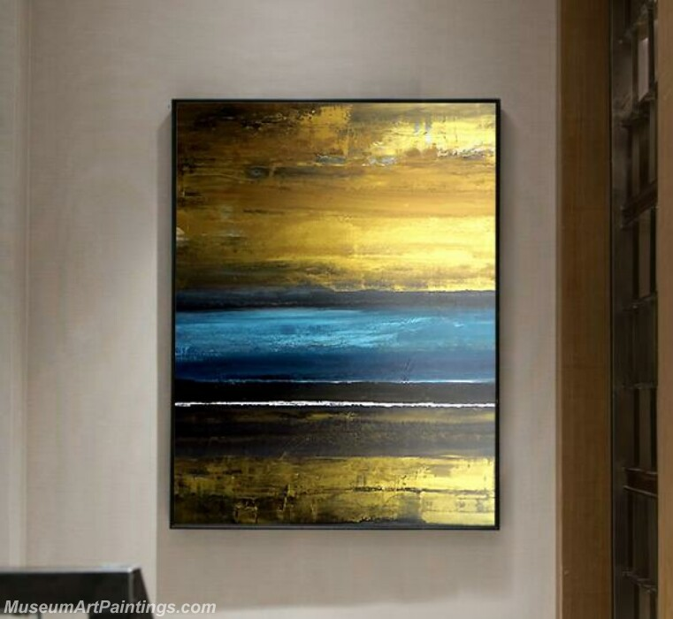 Living Room Paintings for Sale Abstract Painting B037