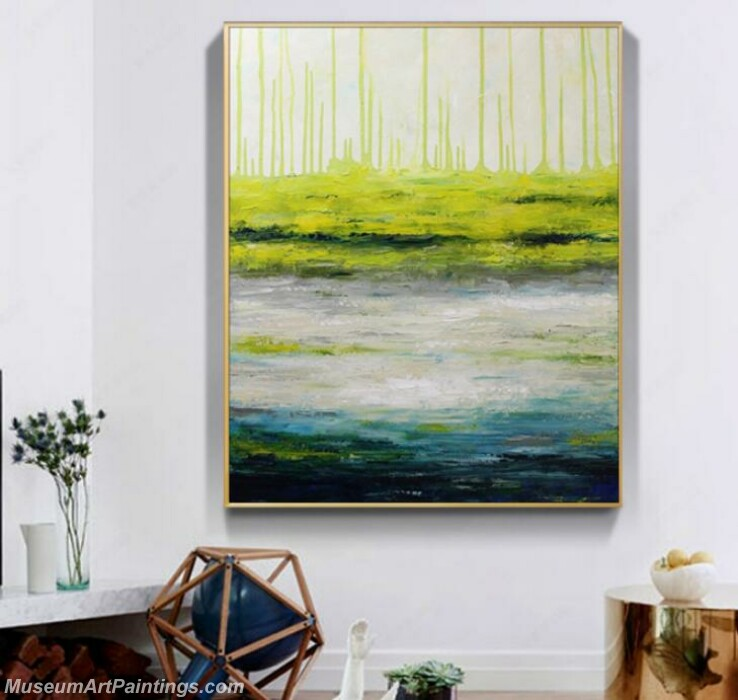 Living Room Paintings for Sale Abstract Painting B528