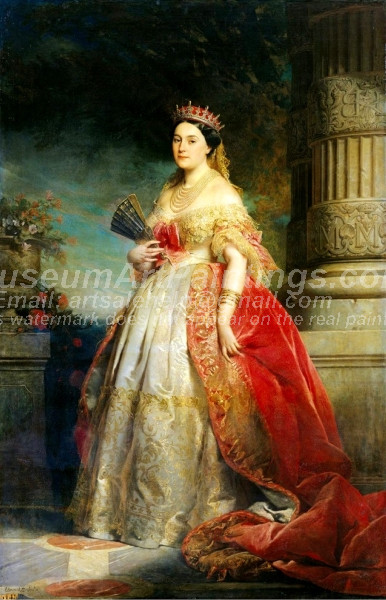 Mathilde Laetitia Wilhelmine Bonaparte