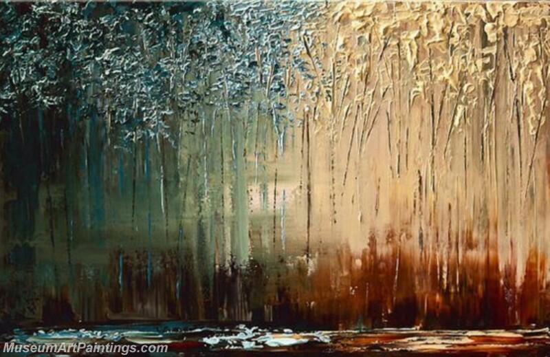 Modern Abstract Art Painting MAA10