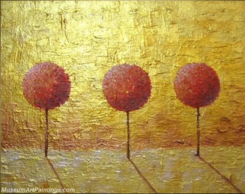 Modern Abstract Art Painting MAA14