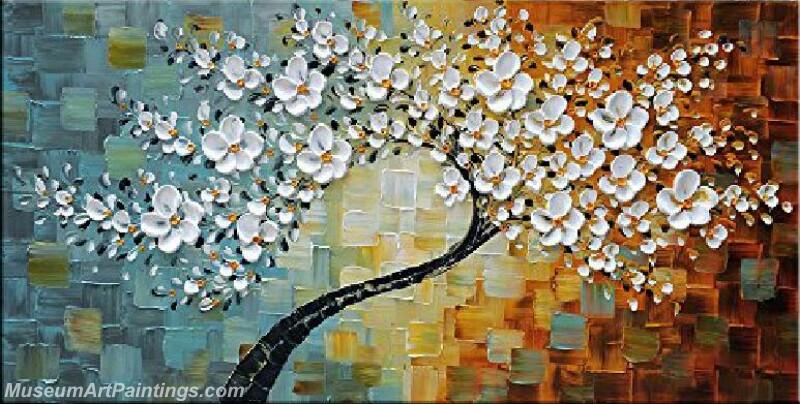 Modern Abstract Art Painting MAA17