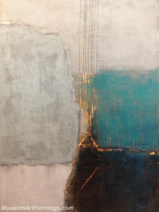 Modern Abstract Art Painting MAA4