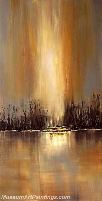 Modern Abstract Art Painting MAA7