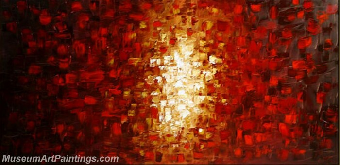 Modern Abstract Art Paintings MA013