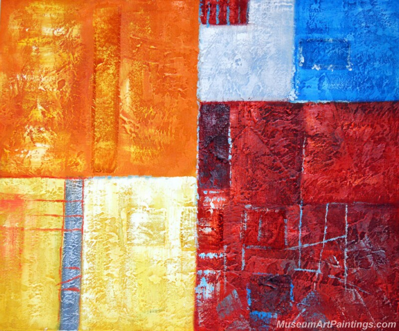 Modern Abstract Paintings for Sale FAMS515