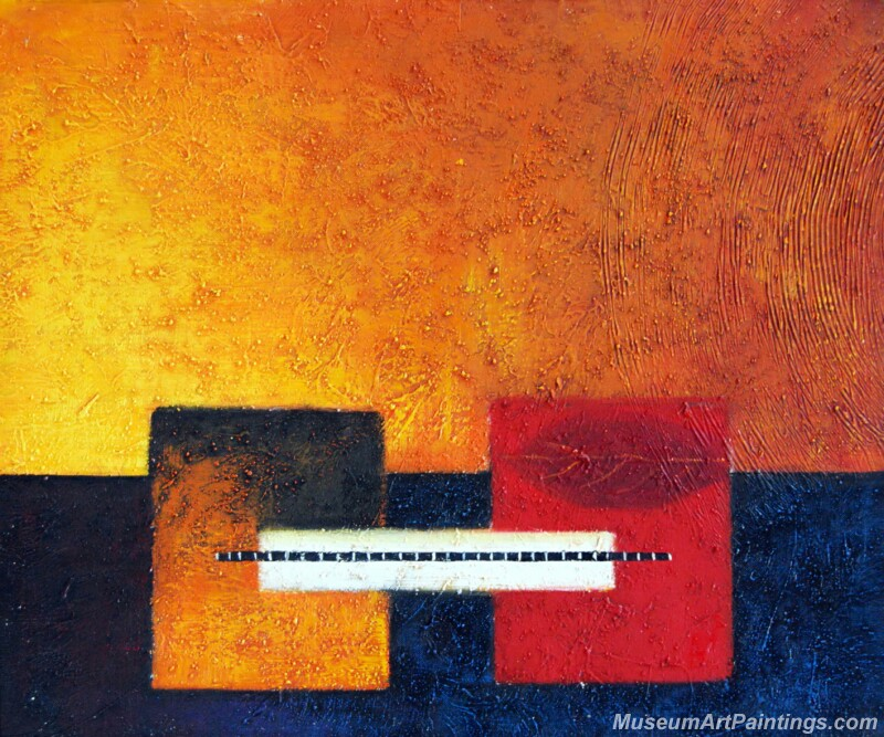 Modern Abstract Paintings for Sale FAMS520