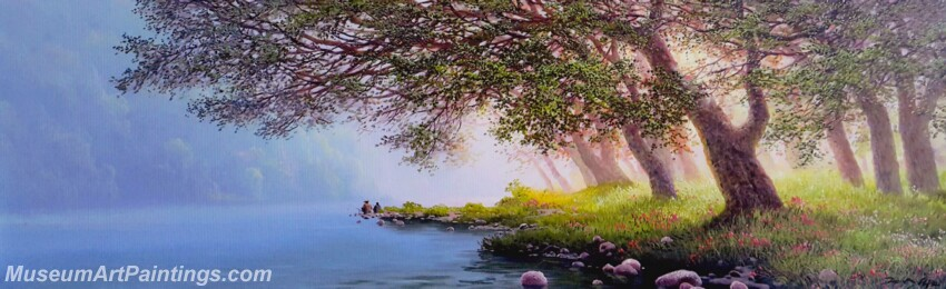 Modern Landscape Paintings MLP09