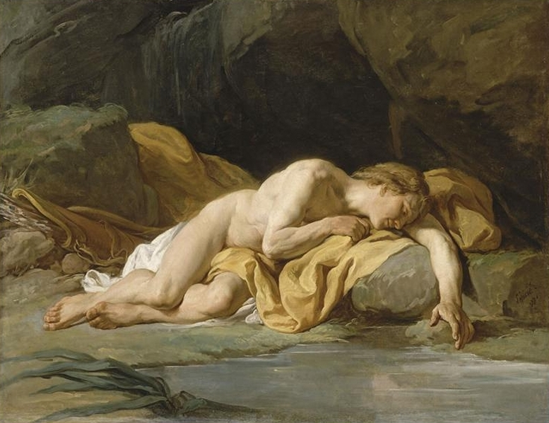 greek mythology naricissus relevancy to today essay
