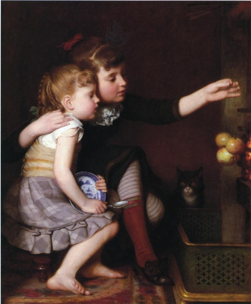 One for Mommy One for Me by Seymour Joseph Guy