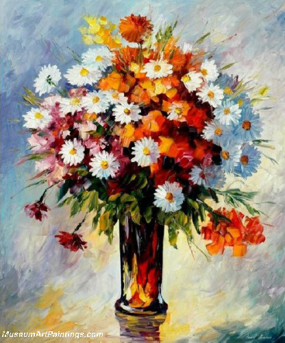 Palette Knife Oil Painting 069
