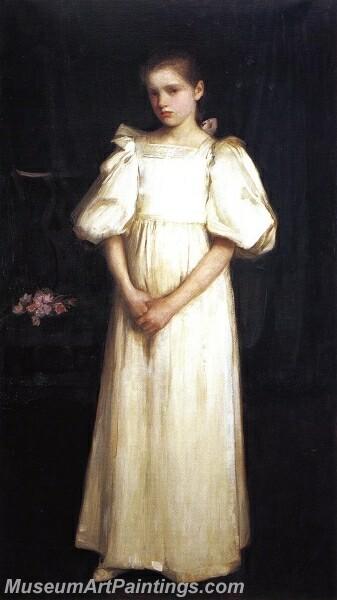 Phyllis Waterlow Painting