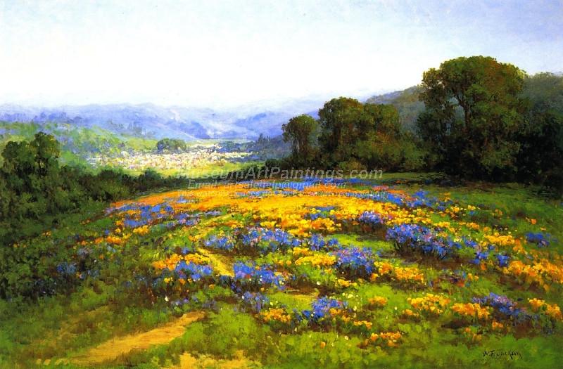 Radiant Valley
