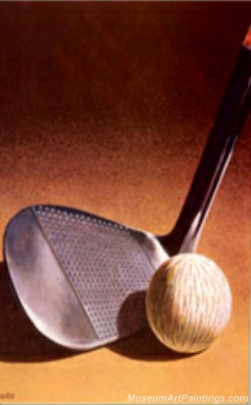 Rory Mcilroy Paintings Golf Paintings ART0027