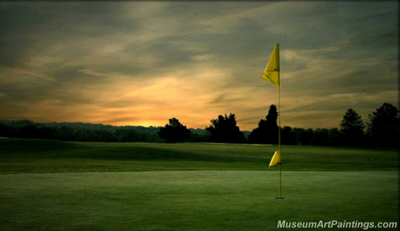 Rory Mcilroy Paintings Golf Paintings ART0030