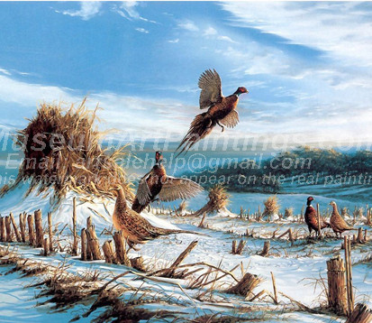 Seascape Paintings 002