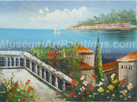 Seascape Paintings 003