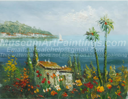 Seascape Paintings 004