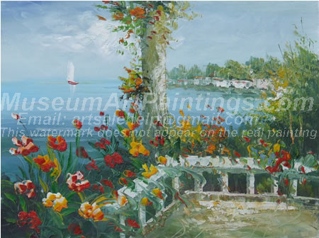 Seascape Paintings 005