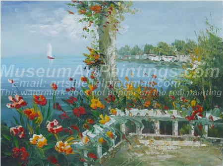 Seascape Paintings 005