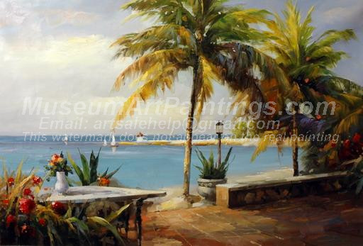 Seascape Paintings 007