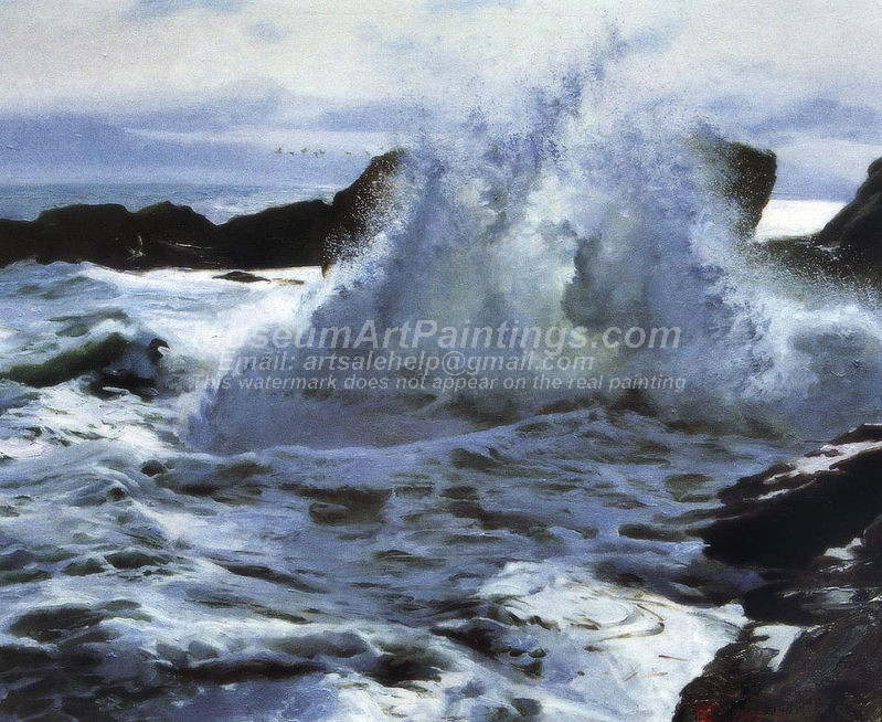 Seascape Paintings 015