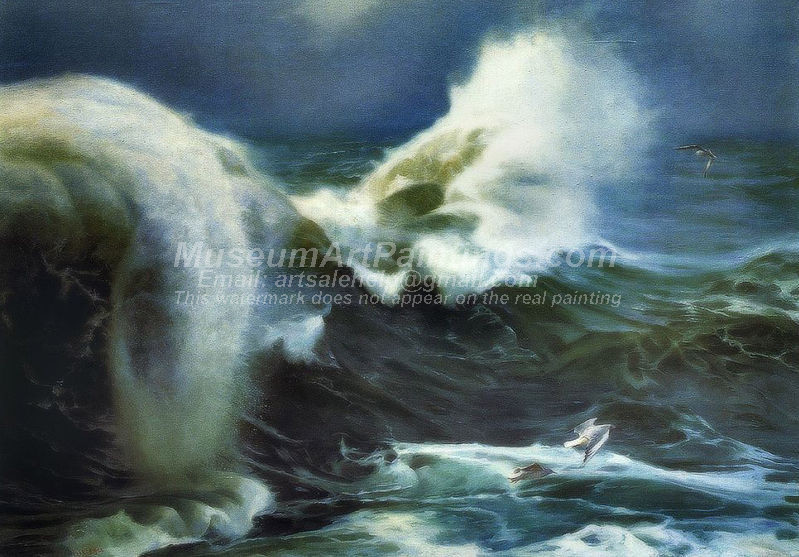 Seascape Paintings 016