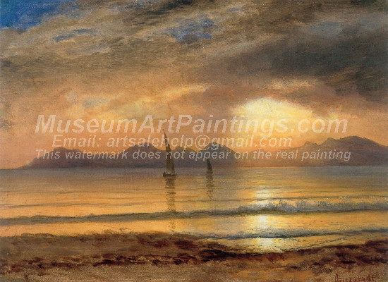 Seascape Paintings 017