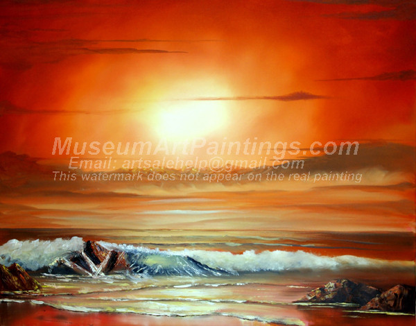 Seascape Paintings 018