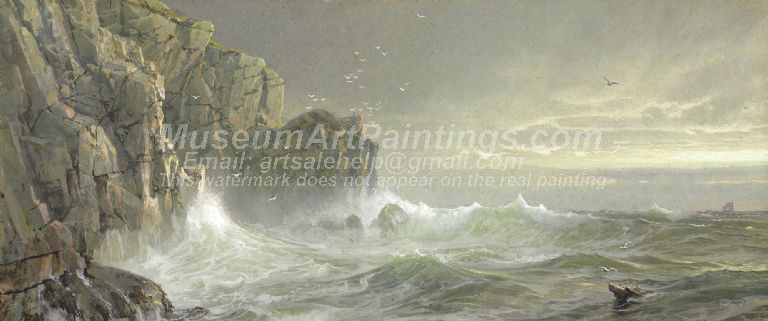 Seascape Paintings 019